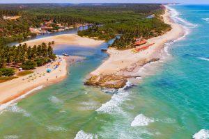 As 10 melhores Praias de Alagoas