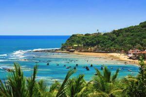 As melhores Praias do Rio Grande do Norte