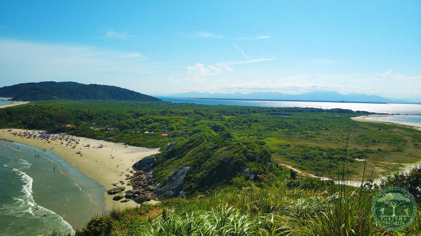 O que fazer na Ilha do Mel