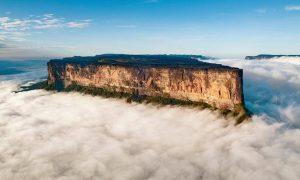 O que fazer no Monte Roraima