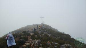 Como chegar no Pico da Bandeira