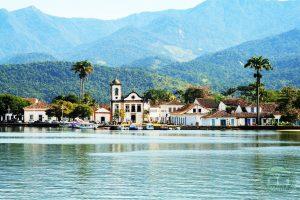 Paraty 15 destinos de ecoturismo