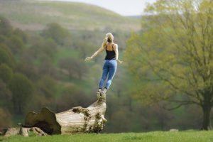 conheça os benefícios do contato com a natureza